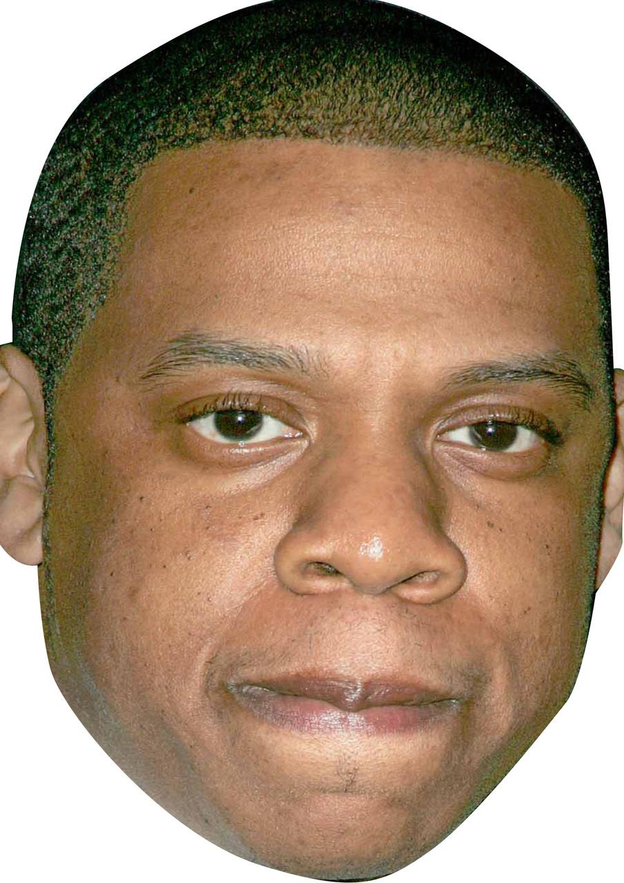 Jay Z Face