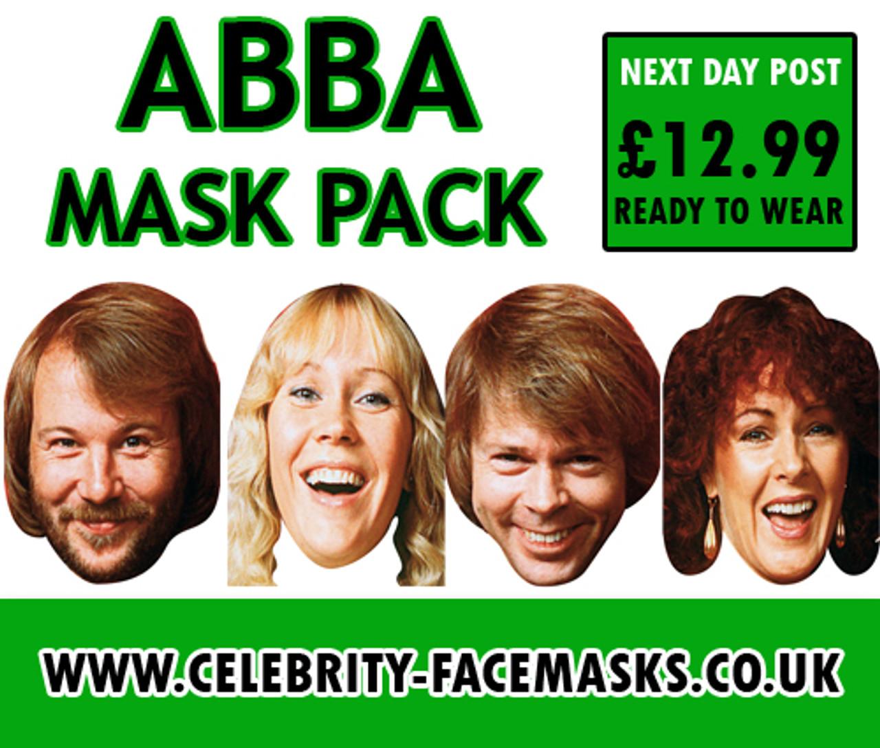 26 Best Celebrity Masks & Cut outs images | Masks, Cut ...
