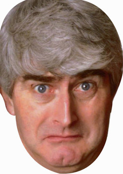 Father Ted Celebrity Face Mask