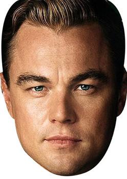 Gatsby Celebrity Face Mask