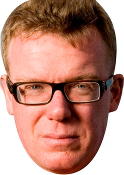 Proclaimers1 Celebrity Face Mask