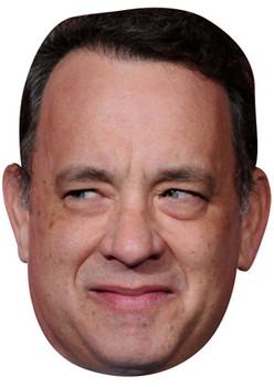 Tom Hanks Celebrity Face Mask