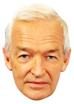 John Snow Celebrity Face Mask