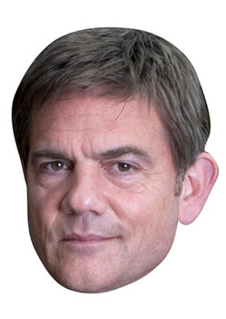 Karl Munro Celebrity Face Mask
