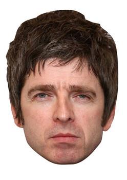 Noel-Gallagher Celebrity Face Mask