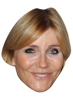 Stella Coronation Street Celebrity Face Mask