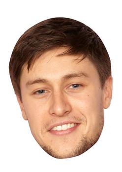 Tony Discipline Eastenders Celebrity Face Mask