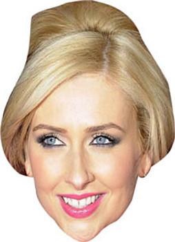 Carmel Mcqueen Hollyoaks Face Mask