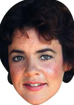 Rizzo Grease 2015 Celebrity Face Mask