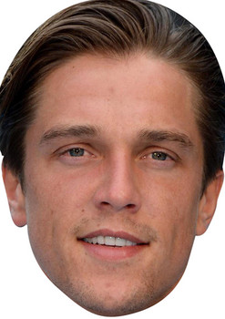 Lewis Towie 2015 Celebrity Face Mask