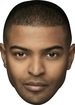 Music Stars 2015 Celebrity Face Mask