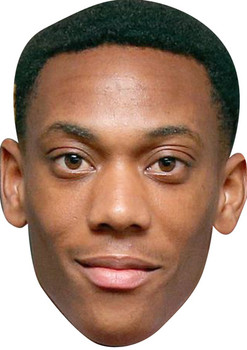 Anthony Martial2 Football 2015 Celebrity Face Mask