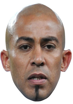 Arevalo Football 2015 Celebrity Face Mask