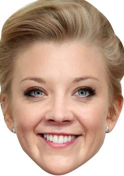 Nataliedormer Movies Stars 2015 Celebrity Face Mask