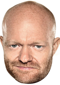 Jake Wood Tv Stars 2015 Celebrity Face Mask