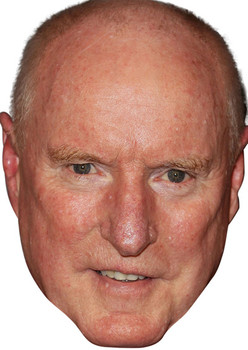 Ray Meagher Alf Ramsey Tv Stars 2015 Celebrity Face Mask