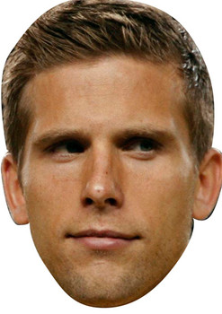Anders Svensson  Celebrity Face Mask