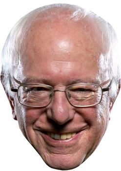 Bernie Sanders Uk Politician Face Mask