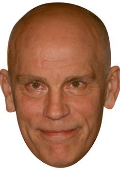 John Malcovich Film Stars Movies Face Mask