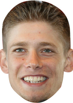 Casey Stoner  Sports Face Mask