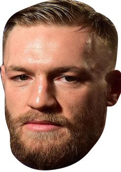 Connor Mcgregor Ufc Sports Face Mask