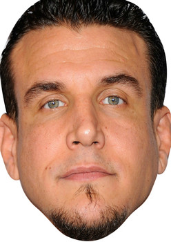Frank Mir Ufc Fighter Sports Face Mask