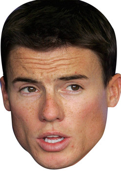 James Toseland 2 Sports Face Mask