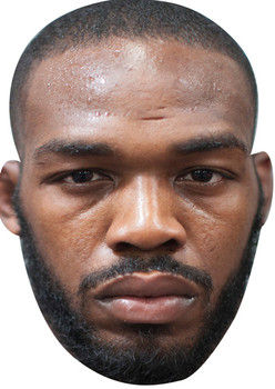Jon Jones Ufc Sports Face Mask
