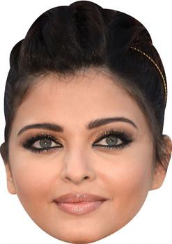 Aishwarya Rai Bachan Bollywood Face Mask