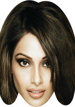 Bipasha Basu Bollywood Face Mask