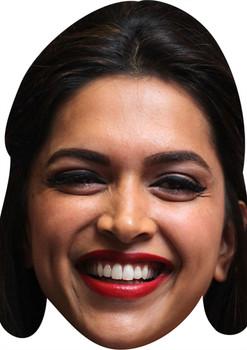Deepika Padukone Bollywood Face Mask