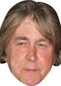 Mick Taylor Celebrity Face Mask
