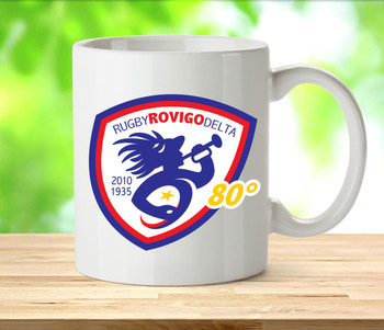 Femi Cz Rugby Rovigo Rugby Mugs