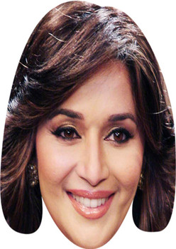 Madhuri Dixit Celebrity Facemask
