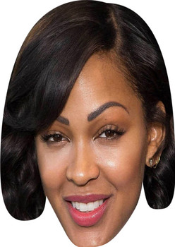 Meagan Good Celebrity Facemask