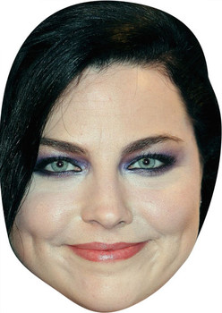 Amy Lee Tv Stars Face Mask