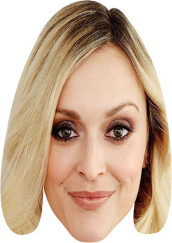 Fearne Cotton  Tv Stars Face Mask