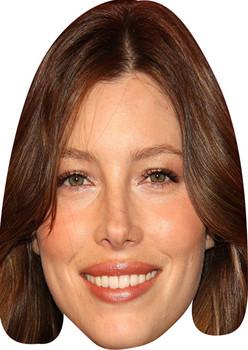 Jessica Bail 2016 Cpdvd Celebrity Face Mask Party Mask