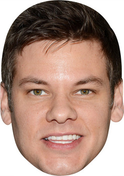 Theo Von Comedian Face Mask