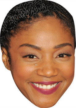 Tiffany Haddish Comedian Face Mask