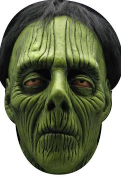 Green Zombie Face Mask 2017 Face Celebrity Face Mask