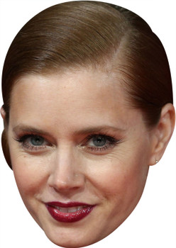 Amy Adams MH 2017 (2) Celebrity Face Mask