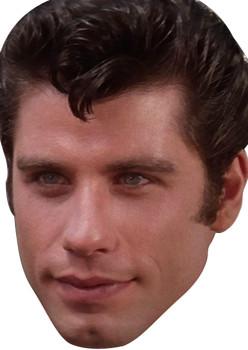 Danny Grease3 Celebrity Face Mask