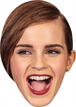 Emma Watson MH 2017 Celebrity Face Mask