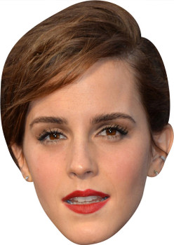 Emma Watson MH (2) 2017 Celebrity Face Mask