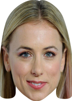 Iliza Shlesinger Celebrity Face Mask