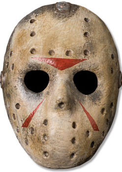 Jason Voorhees Hockey Face Mask Celebrity Face Mask