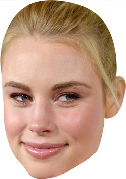 Lucy Fry MH 2017 Celebrity Face Mask