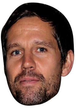 Jason Take That Music Celebrity Face Mask
