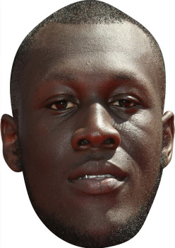 Stormzy MH 2017  Music Celebrity Face Mask